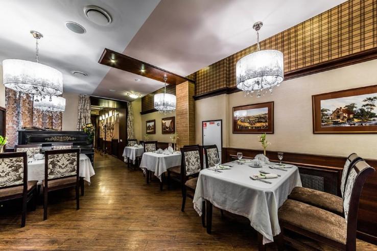 Pogostite.ru - Cronwell Inn Stremyannaya #6