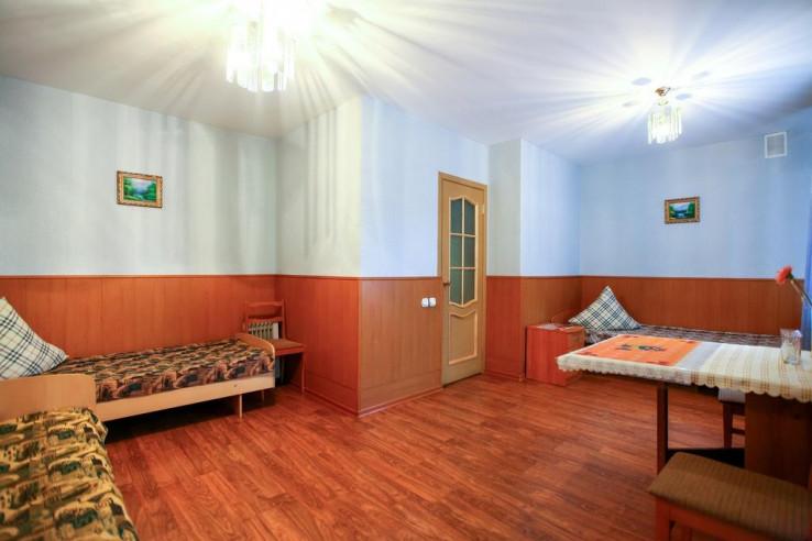 Pogostite.ru - Новосел | Уфа | Wi-Fi #28