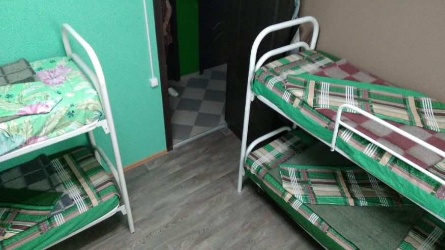 Pogostite.ru - Гостевой Дом Некрасовка (Общежитие, сеть ХотелХот) #11