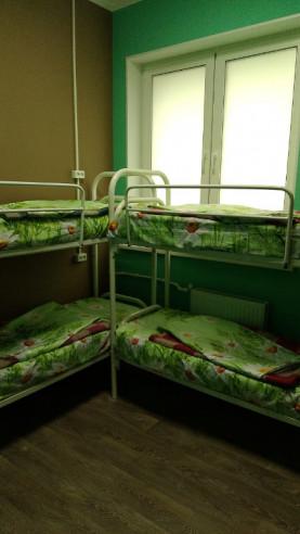 Pogostite.ru - Гостевой Дом Некрасовка (Общежитие, сеть ХотелХот) #21