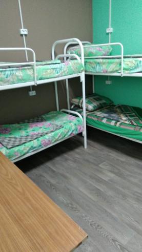 Pogostite.ru - Гостевой Дом Некрасовка (Общежитие, сеть ХотелХот) #9