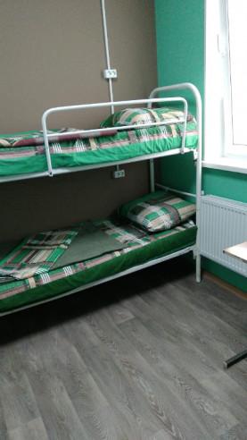 Pogostite.ru - Гостевой Дом Некрасовка (Общежитие, сеть ХотелХот) #8