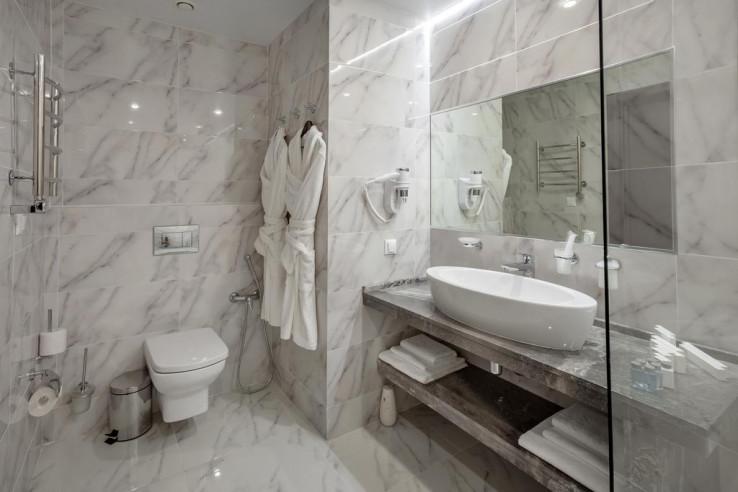 Pogostite.ru - Мясницкий Бутик Отель | м. Лубянка | WI-FI #32