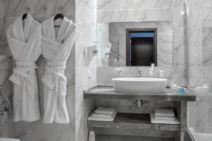 Pogostite.ru - Мясницкий Бутик Отель | м. Лубянка | WI-FI #33