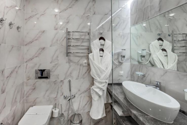 Pogostite.ru - Мясницкий Бутик Отель | м. Лубянка | WI-FI #30