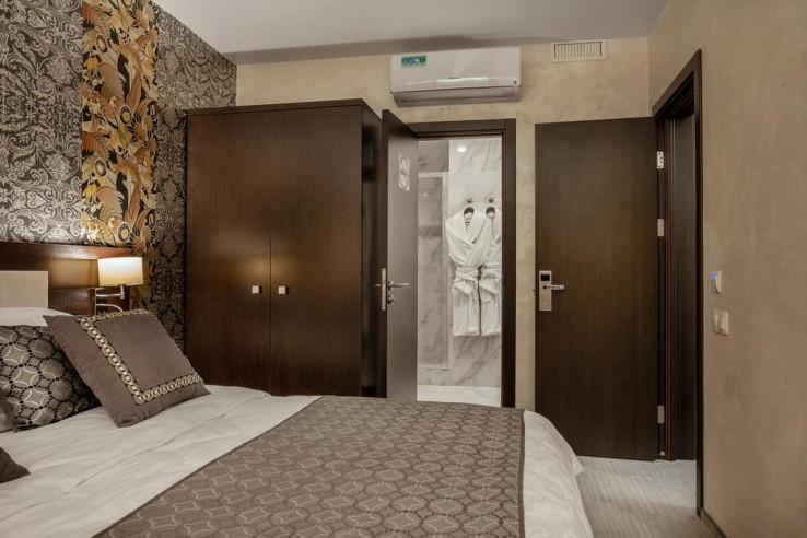 Pogostite.ru - Мясницкий Бутик Отель | м. Лубянка | WI-FI #14
