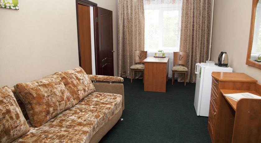 Pogostite.ru - ЧИТА отель эконом (город Чита, центр) #21