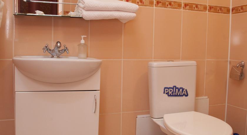 Pogostite.ru - ЧИТА отель эконом (город Чита, центр) #22