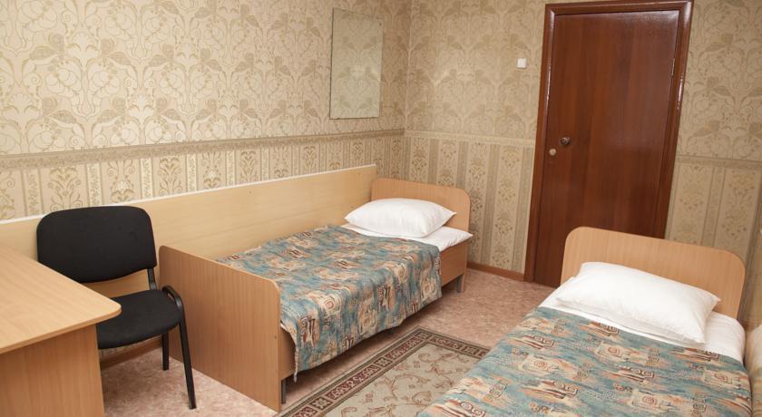 Pogostite.ru - ЧИТА отель эконом (город Чита, центр) #8
