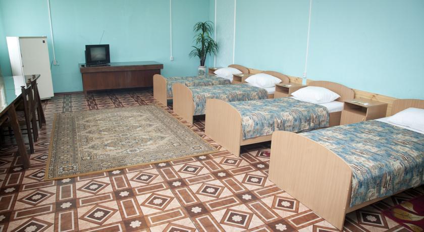 Pogostite.ru - ЧИТА отель эконом (город Чита, центр) #9