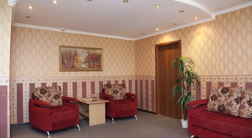 Pogostite.ru - ЧИТА отель эконом (город Чита, центр) #3