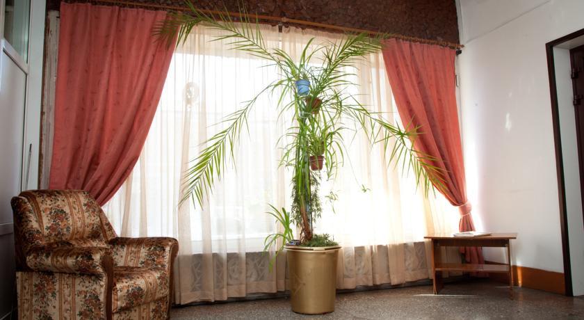 Pogostite.ru - ЧИТА отель эконом (город Чита, центр) #4