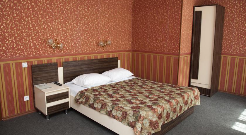 Pogostite.ru - ЧИТА отель эконом (город Чита, центр) #5