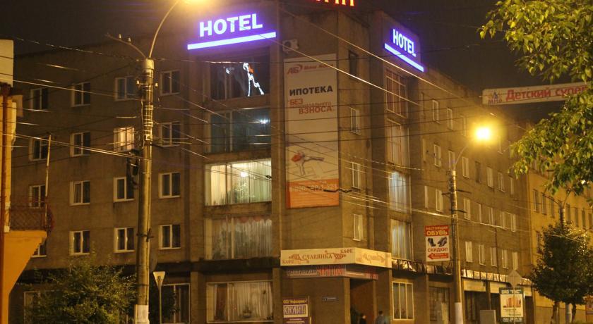Pogostite.ru - ЧИТА отель эконом (город Чита, центр) #1