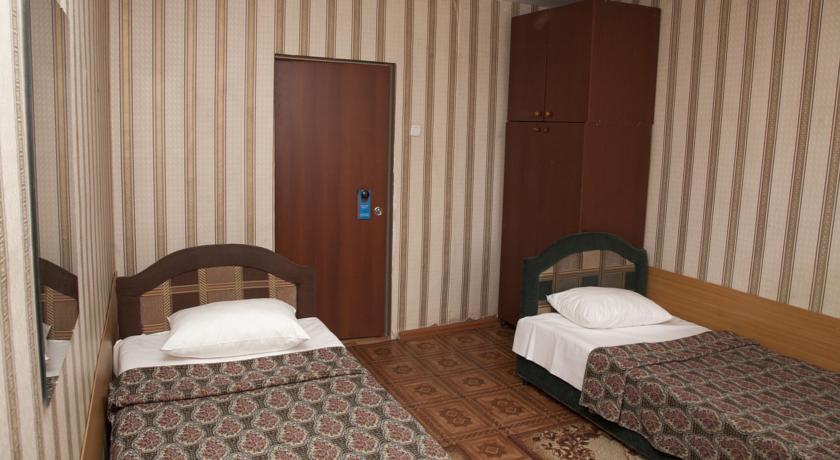 Pogostite.ru - ЧИТА отель эконом (город Чита, центр) #15