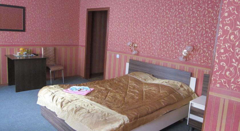 Pogostite.ru - ЧИТА отель эконом (город Чита, центр) #19