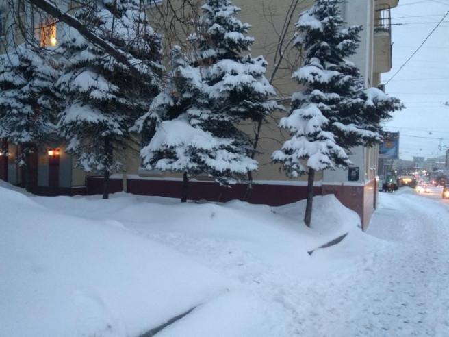 Pogostite.ru - Стромынка | Cокольники | Парковка #3
