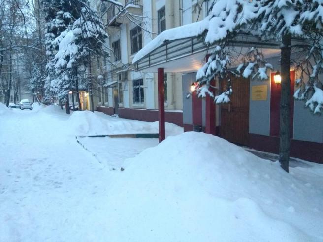 Pogostite.ru - Стромынка | Cокольники | Парковка #1