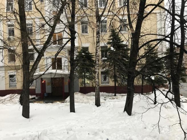 Pogostite.ru - Стромынка | Cокольники | Парковка #2