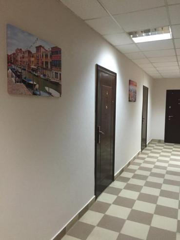 Pogostite.ru - Travel | м. Московская | Парковка #13