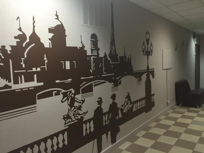 Pogostite.ru - Travel | м. Московская | Парковка #2