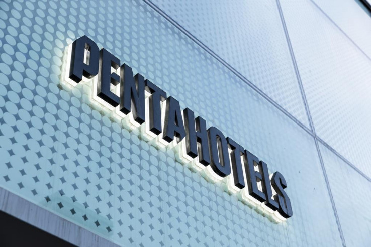 Pogostite.ru - Pentahotel Moscow | м. Смоленская | Wi-Fi #5
