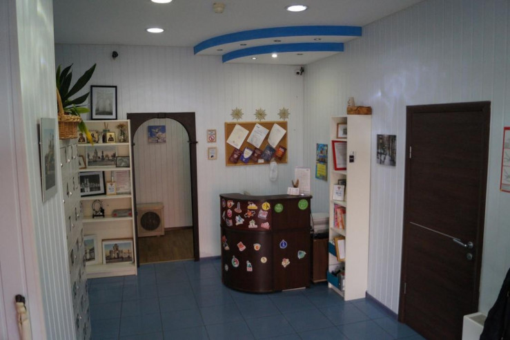 Pogostite.ru - Хостел Академ Сити | м. Люблино | Парковка #2