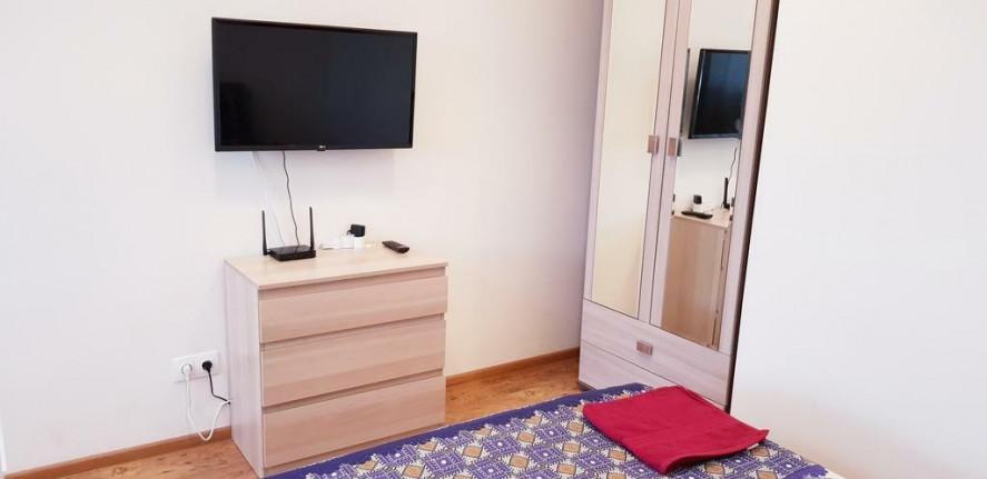 Pogostite.ru - Апарт-отель Just-M | м. Каширская | Wi-Fi #31