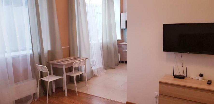 Pogostite.ru - Апарт-отель Just-M | м. Каширская | Wi-Fi #34