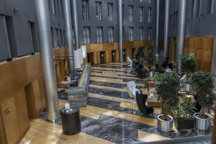 Pogostite.ru - Гамма Бутик-Отель (В Центре) - Стильные Номера #7