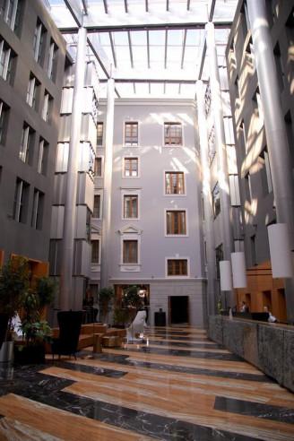 Pogostite.ru - Гамма Бутик-Отель (В Центре) - Стильные Номера #3