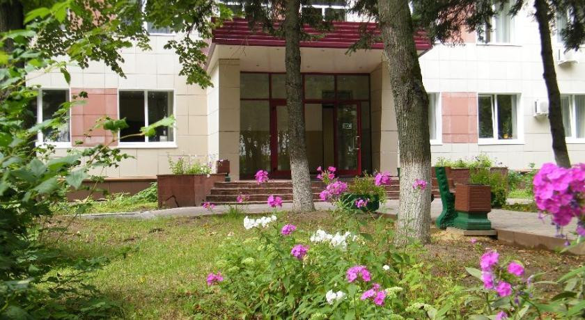 Pogostite.ru - ПАХРА (город Подольск, военный городок) #2