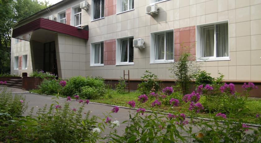Pogostite.ru - ПАХРА (город Подольск, военный городок) #3