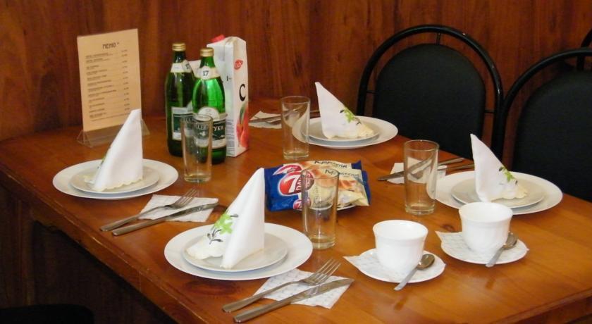 Pogostite.ru - ПАХРА (город Подольск) #9