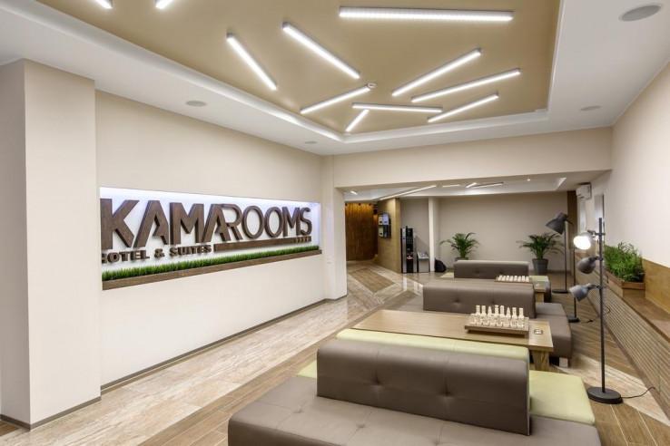 Pogostite.ru - KamaRooms - Кама Румс #11
