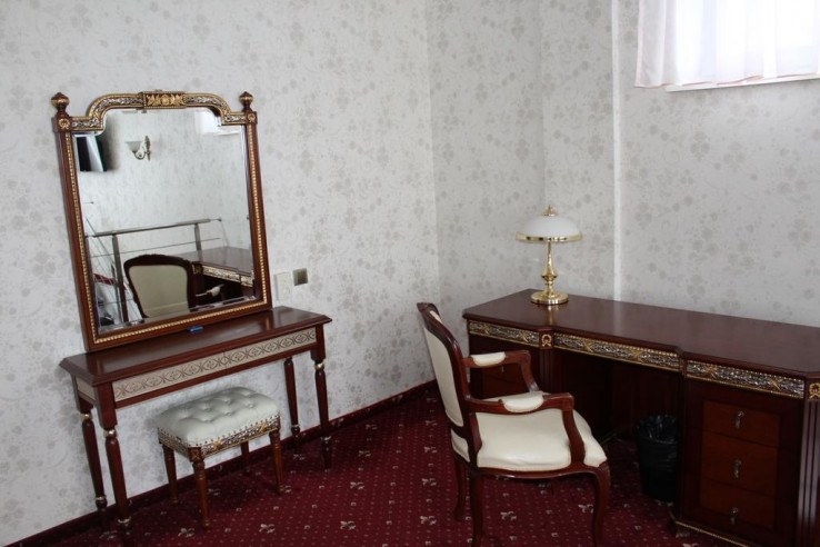 Pogostite.ru - ТЭС-отель #15
