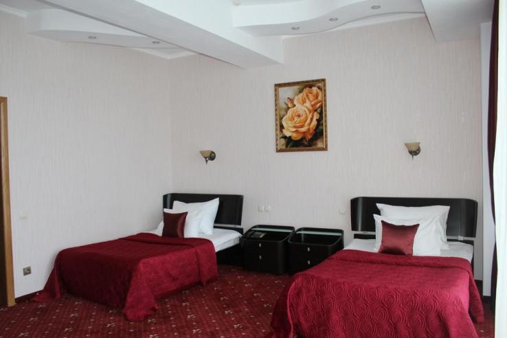 Pogostite.ru - ТЭС-отель #17