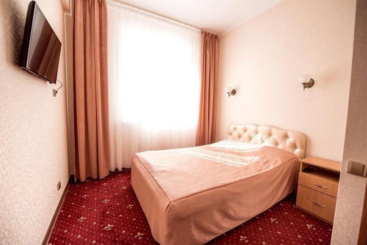 Pogostite.ru - ТЭС-отель #20