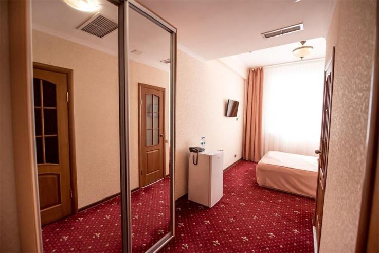 Pogostite.ru - ТЭС-отель #22
