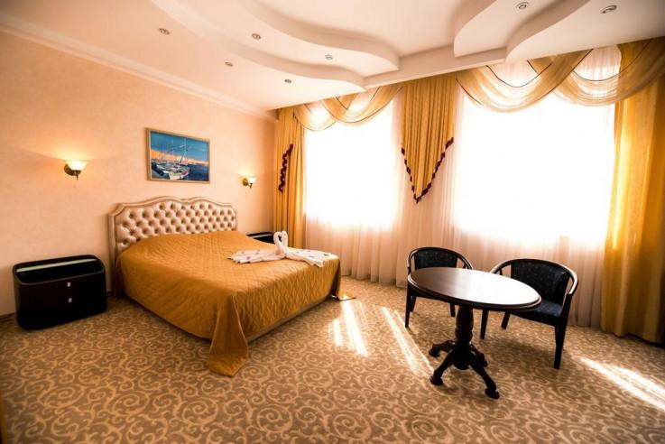 Pogostite.ru - ТЭС-отель #6