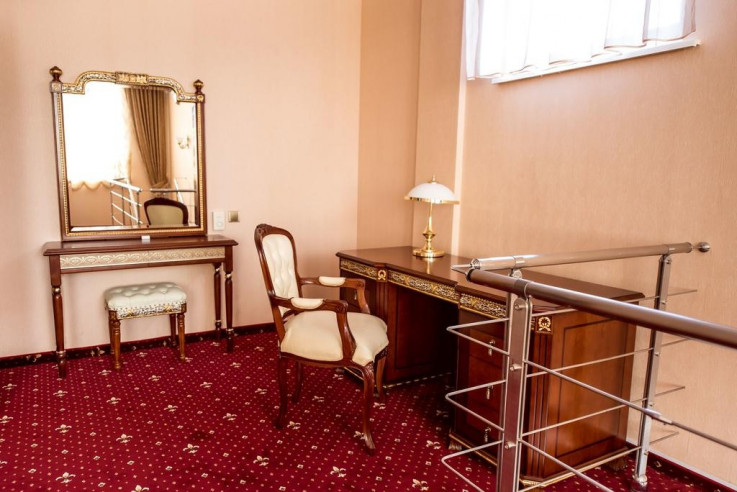 Pogostite.ru - ТЭС-отель #8