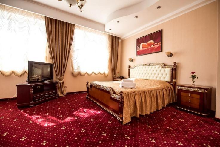 Pogostite.ru - ТЭС-отель #9
