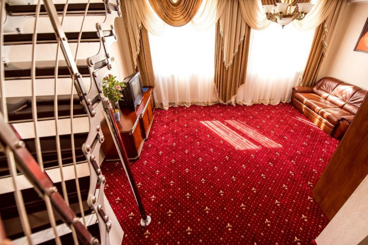 Pogostite.ru - ТЭС-отель #10