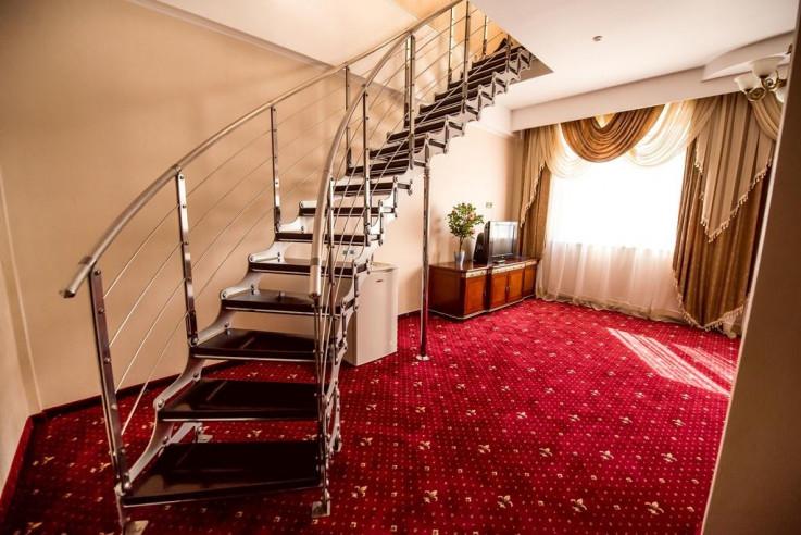 Pogostite.ru - ТЭС-отель #11