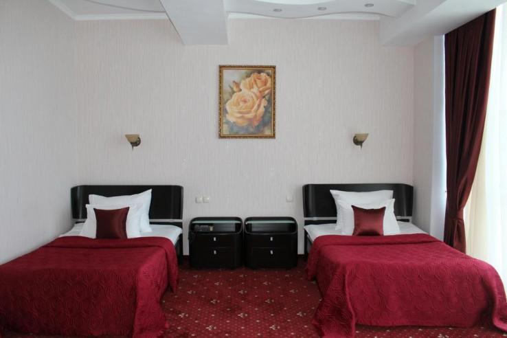 Pogostite.ru - ТЭС-отель #14