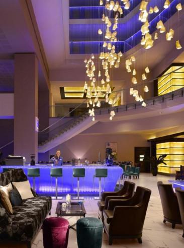 Pogostite.ru - Radisson Blu Hotel Bucharest #2