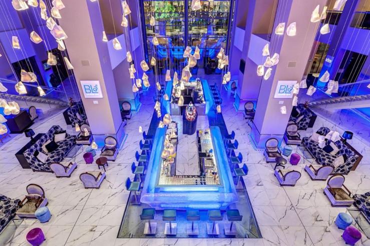 Pogostite.ru - Radisson Blu Hotel Bucharest #3