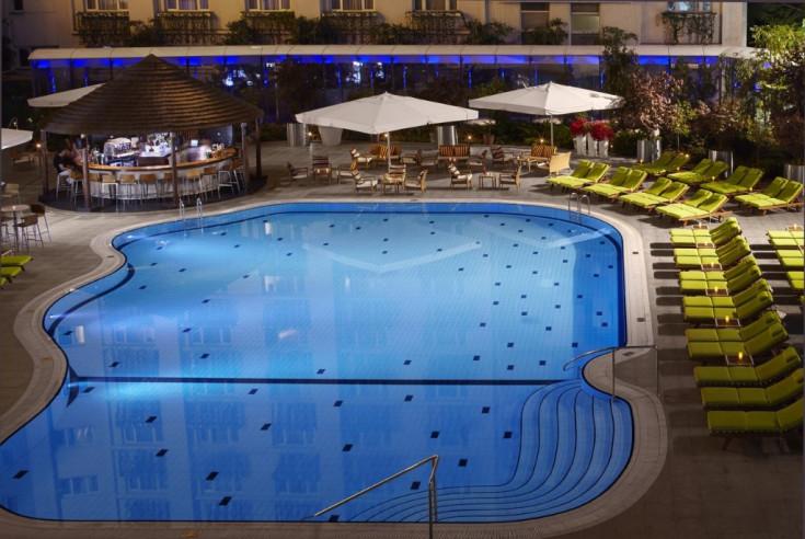 Pogostite.ru - Radisson Blu Hotel Bucharest #4