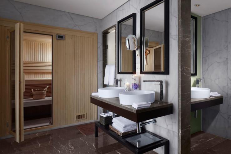 Pogostite.ru - Radisson Blu Hotel Bucharest #15