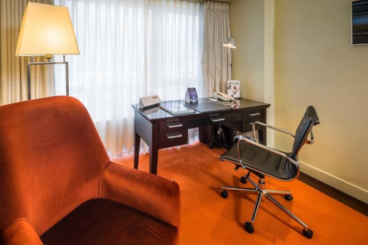 Pogostite.ru - Radisson Blu Hotel Bucharest #32